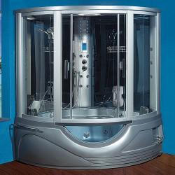 Steamdusj med massasjebad SN1005