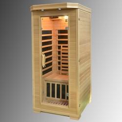 Infrarød badstue IB1001 90×105×190cm