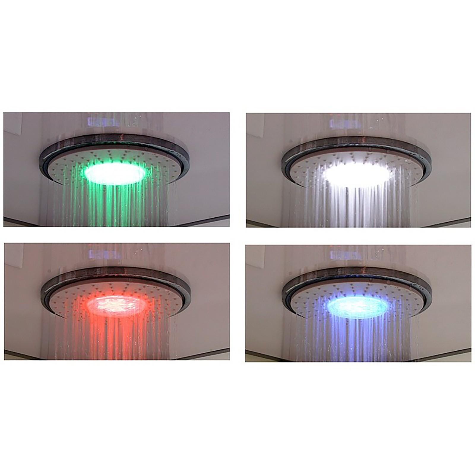 infrarød lamper virknig
